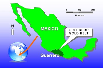 Guerrero Gold Project